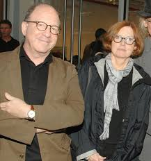 STARKWHITE: Roberta Smith and Jerry Saltz talk about a marriage of art and  criticism