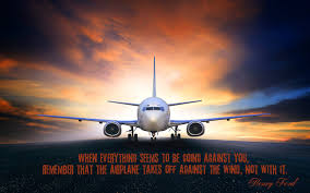 Download Wallpapers Wallpaper With Quotes Henry Ford Quote New Airplane Quotes