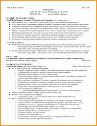 Cover Letter Nice Administrative Assistant Resume Summary Examples