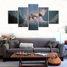 bedroom wall art canvas. Exellent Bedroom Image Is Loading LoveKissingKissManWomanWallArtCanvas To Bedroom Wall Art Canvas N