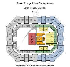 Baton Rouge River Center Arena Raising Canes Center Baton