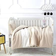 bear crib bedding set cat coffee color cotton baby cot bedding set newborn cartoon bear crib bear crib bedding