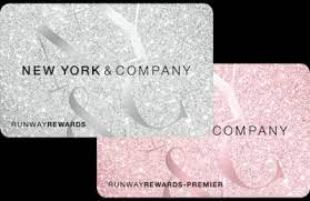 Protecting your privacy and account security is our top priority — that's why we use the latest encryption technology to give you peace of mind while you access your account online. New York And Company Credit Card Login Gadgets Right