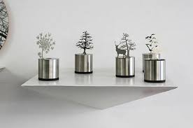 Modern cardboard shelves Home Design and Decor Ideas