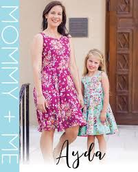 Modern Sewing Patterns Unique Simple Life Pattern Company In Collaboration With Sew Caroline Women