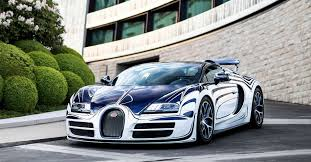 We may earn money from the links on this page. 15 Pics Of The Bugatti Veyron S Evolution And Special Editions