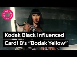 Cardi B J Balvin Willy William Make History On This