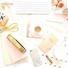 cute girly office supplies. Girly Office Desk Accessories Uk Best Cute Decor Ideas On Pink Bedroom Gold  Work Spaces . Supplies