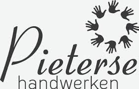 Afbeeldingsresultaat voor pieterse handwerken logo