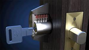 How to Pick A Locked Door Patriot Direct