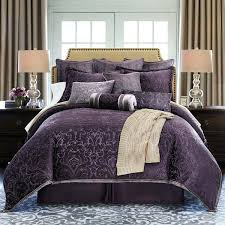 king size purple duvet covers chenille comforter set a liked on a king size purple super