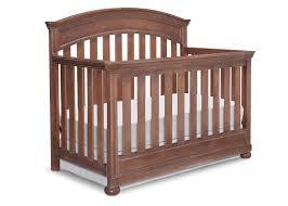 simmons crib parts. simmons kids antique walnut (267) chateau crib \u0027n\u0027 more, conversion parts