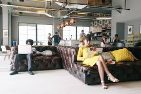 shared office space design. Wework Shared Office Space. Courtesy Of Space Design