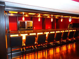 Some Important Aspects Of The Basement Bar Ideas - Modern basement bars
