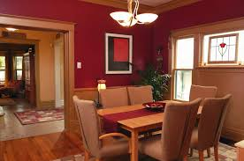 colors to paint a roomBest Color To Paint A Room With Fabulous Dark Red Wall Painting