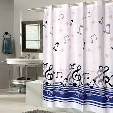 shower curtains curtain themed hooks band and