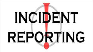 What Is A Daily Incident Report