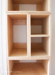 DIY Custom Closet Organizer The Brilliant Box System making it in