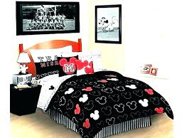 Antique Minnie Mouse Comforter Set Full P45193 Mouse Full Size ...