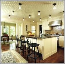 lights for slanted ceiling shock kitchen cathedral ideas vaulted and decorating 32