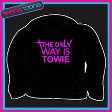 Details About Clubbing Holiday Towie Essex Hoody Hoodie All Sizes Colours