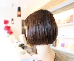 小川雅史さんのヘアスタイル ボブイルミナカラー Tredina