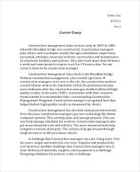 Example Of An Interview Essay Free 6 Interview Essay Examples Samples In Pdf Doc