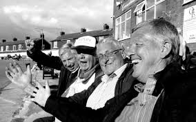 Sad News – Clifford Heaton – Lowerhouse Cricket Club
