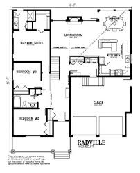 deneschuk homes 1600 1700 sq ft home plans rtm and onsite homes