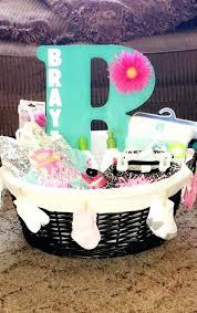 diy baby boy shower gift basket ideas new mother snack pack idea diy baby shower gift basket ideas