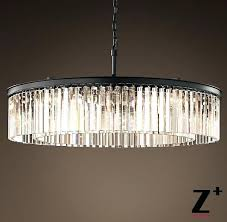 round crystal chandelier s lightg rh vaille small ceiling fan combo parts suppliers