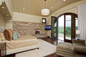 ... Accent Wall In Living Room Blue Paint On The Ideas For Brown Tile Brick  Fireplace Simple ...