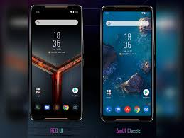 Setup Phone Asus Rog Phone Ii Will Let You Pick A More Stock Android Ui