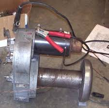 bellview tech the s daddy com x and off road here is the new motor mounted on the winch not only is it new but it is reversable and the stock one wasn t so its basically a funny looking 8274 at this