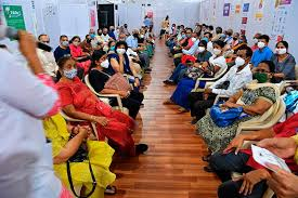 india s covid vaccine woes by the