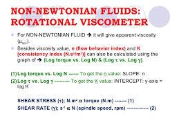 non newtonian fluid graph. non-newtonian fluids: non newtonian fluid graph s