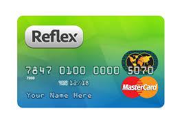 Image result for Reflex Credit Card Login