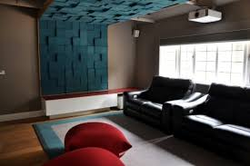 Small Picture Beautiful interior design ideas for walls with decorative acoustic