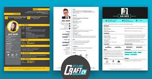 Put My Cv Online Online Cv Builder Professional Cv Maker Craftcv