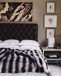 bedroom beautiful pink orchid black color bed frames white red colors bedding sheets natural green plant