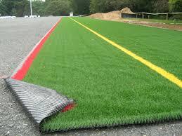 Artificial turf Front Yard Clark Rubber Benefits Of Artificial Turf In San Diego