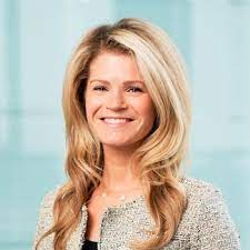 General Catalyst Hires Holly Maloney McConnell as its First Female Managing  Director | The Software Report