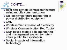 important seminar topics for cs mech electronics engineers  important seminar topics for cs mech electronics engineers