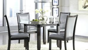 full size of white gloss dining table with black chairs argos and extending uk cool rattan