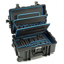 rolling tool case b w type 6700 outdoor