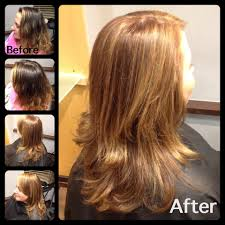 Light Almond Brown Hair One Step Light Almond Brunette By Heather Klement Www