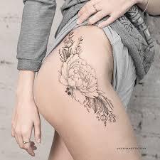 мир татуировок