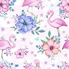 Flamingo Pattern Beauteous Pink Flamingo Patterns Tumblr