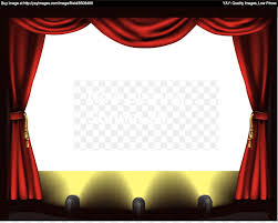 lighting curtains. Stage Lighting Theater Drapes And Curtains - Award Cliparts T