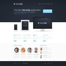Security Designer Information Security Drupal Template